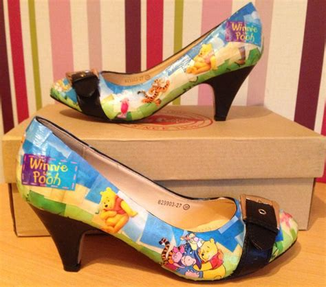 Decoupage Shoes With Fabric - 25 decoupage shoes