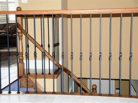Stair Rails And Banisters by Inspiring Stair Banister For Perfect Interior Look Stair