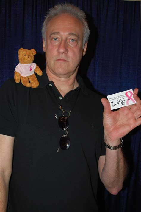 anthony brent daniels all project teddy bear