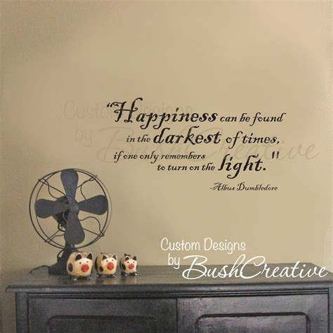 harry potter wall stickers harry potter wall decal wall stickers vinyl by bushcreative