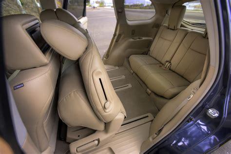 nissan murano 3 row seating foro nissan pathfinder 2013 pr 225 ctica aunque no es un