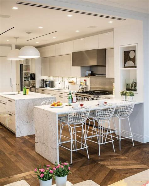 kitchen features 40 uber luxurious custom contemporary kitchen designs