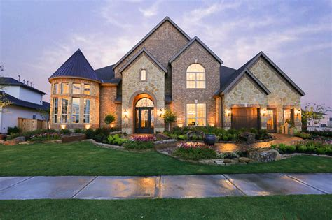 Luxury Homes Charleston Il Cinco Ranch Ironwood Estates In Katy Tx New Homes Floor Plans By Toll Brothers