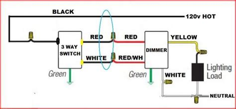 combination single pole 3 way switch wiring diagram