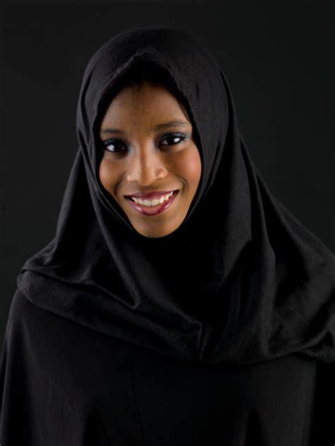 Black Muslim muslims hit social media to celebrate black muslim