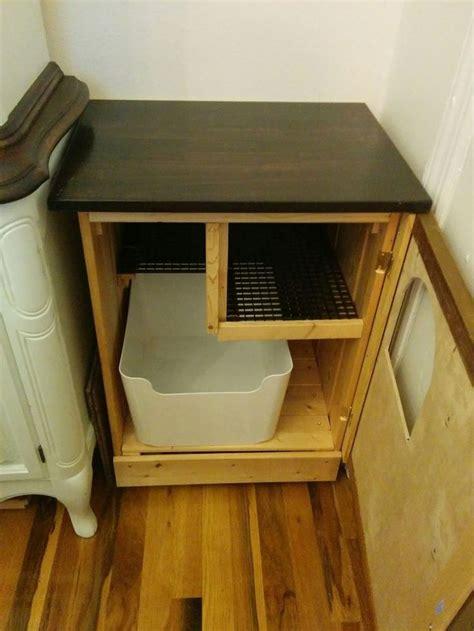 best 25 modern cat furniture ideas on pinterest modern amazon com modern white hidden cat litter box enclosure