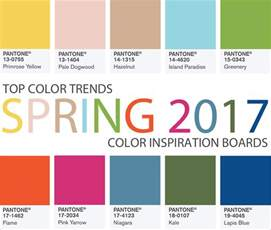 best color top color trends for 2017 sew4home