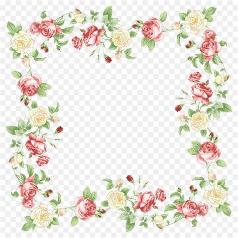 cornici dipinte a mano fiore cornici clip dipinte a mano fiori scaricare