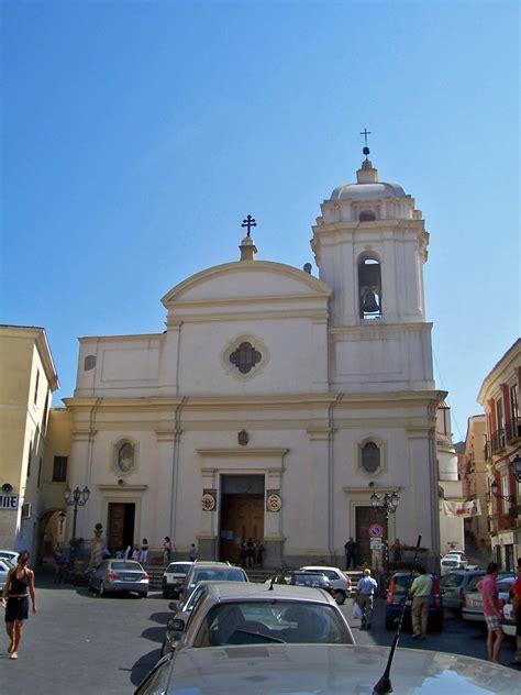 di comme cattedrale di santa assunta crotone