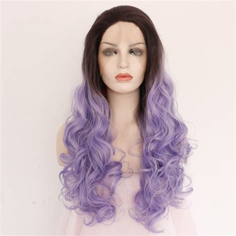 ombre synethic hair cheap ombre synthetic wigs synthetic ombre wigs