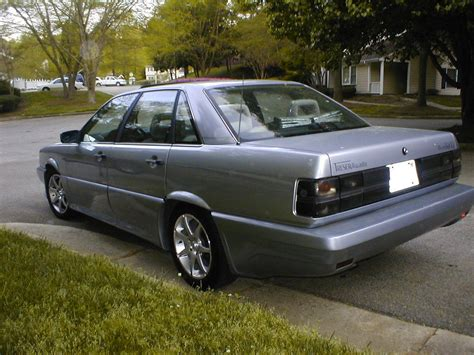 how to sell used cars 1987 audi 5000s navigation system 1987 treser audi super 5000 german cars for sale blog