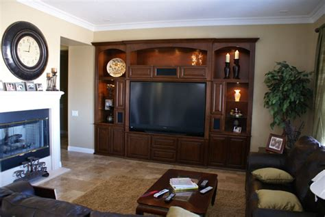 build your own drywall entertainment center joy studio built in entertainment centers and custom wall units in