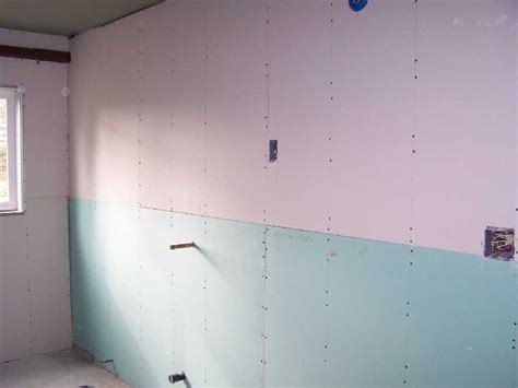bathroom wallboard 28 images drywall choosing the