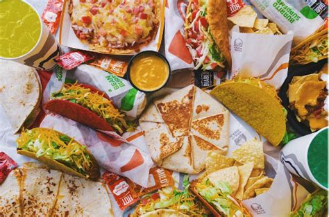 Bar In Kitchen Ideas by 10 Taco Bell Ordering Hacks You Need To Try Asap