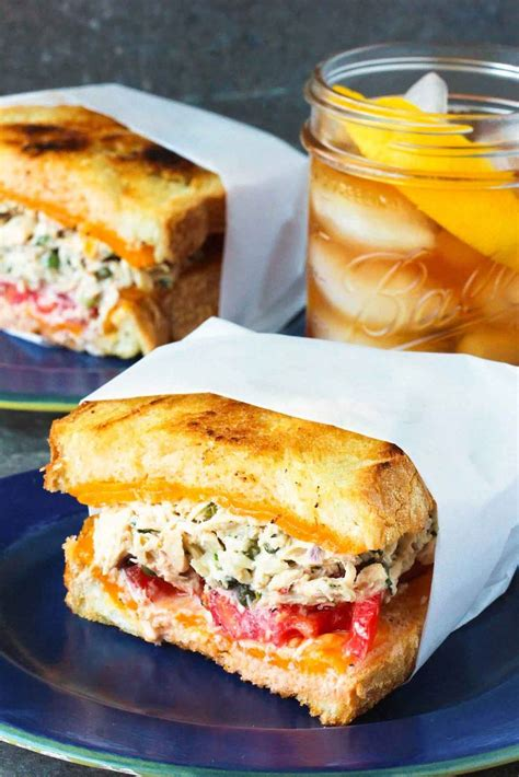 the 25 best tuna melt recipe ideas on tuna
