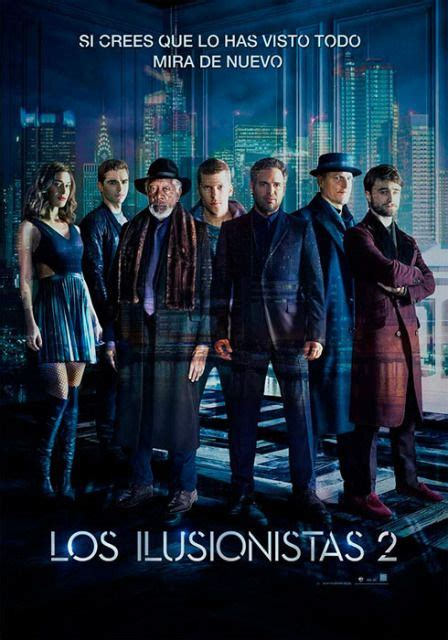 nedlasting filmer second act gratis los ilusionistas 2 now you see me the second act