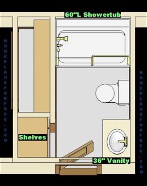 Bathroom Plans 6 X 10 Mk 6x10 Shed Plan