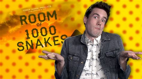 room of 1000 snakes room of 1000 snakes pepper review ft max scoville