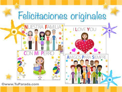 felicitaciones para novios tarjetas de felicitacin felicitaciones originales felicitaciones postales de