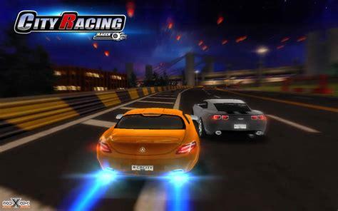 mod game city racing 3d city racing 3d v2 3 069 android apk hack mod descargar