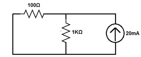 resistor superposition circuits problem superposition theorem explained