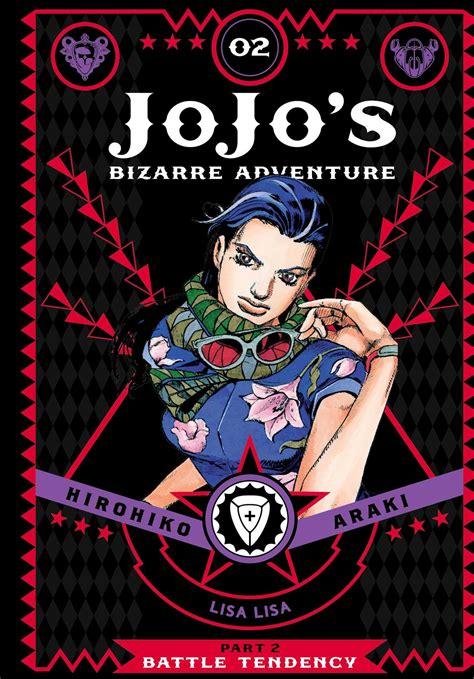 Jojo S Adventure Part 2 Battle Tendency Vol 3 Jojo S Adventure Part 2 Battle Tendency Vol 2