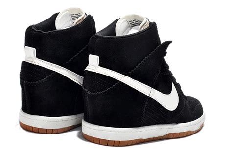 Sepatu Nike Sky Dunk Hi Premium Quality nike dunk sky high