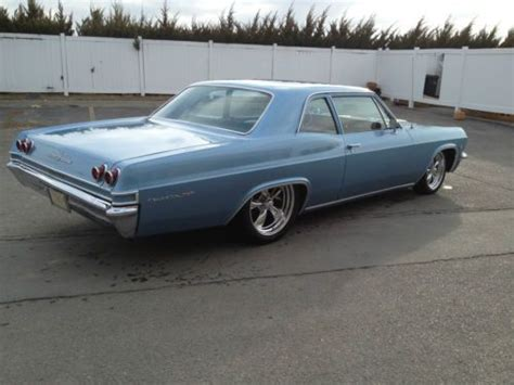 lowered cars and speed purchase used 1965 chevy bel air 2dr post car lowered sbc