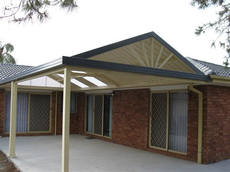 gable awning amoroso home improvements sydney nsw gallery pergolas