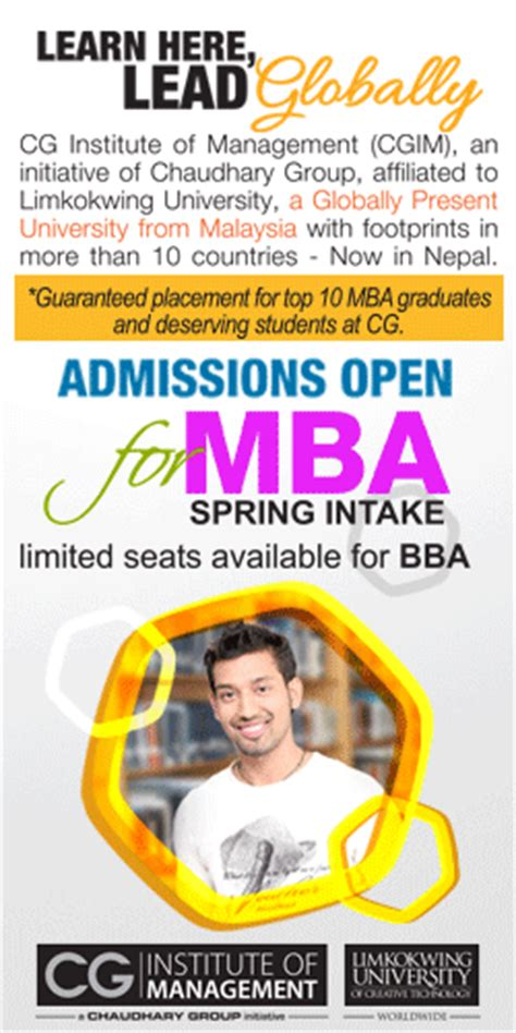 Open Usa Mba by Educatenepal Hseb Grade 11 And 12 Routine