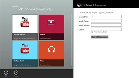 download youtube windows 8 youtube mp3 downloader app windows 8