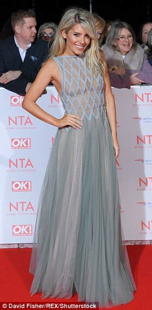 Fashion Dc4881 ntas christine lard and mollie king lead best dressed daily mail