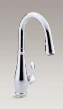 kohler cruette single hole or three hole kitchen sink 1000 images about standard kohler kitchen faucets on