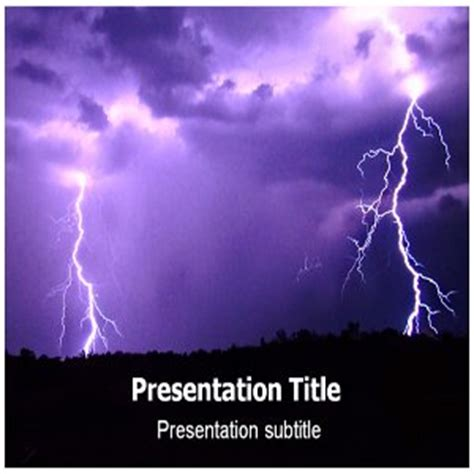powerpoint templates lightning free amazon com lightning powerpoint templates lightning