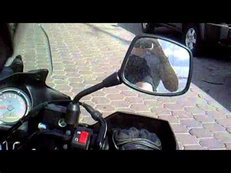 volante vibra vibraciones manillar manubrio volante vstrom 1000
