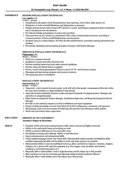 technical product specialist resume samples velvet jobs