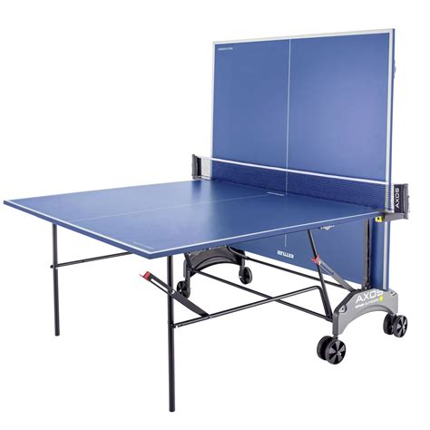Outdoor Table Tennis Table by Kettler Axos 1 Outdoor Table Tennis Table