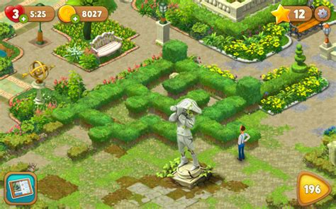Gardenscapes Version Free Gardenscapes New Acres Apk For Android Aptoide