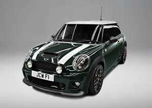 Mini Cooper World Mini Cooper Jcw World Chionship 50 Official Details