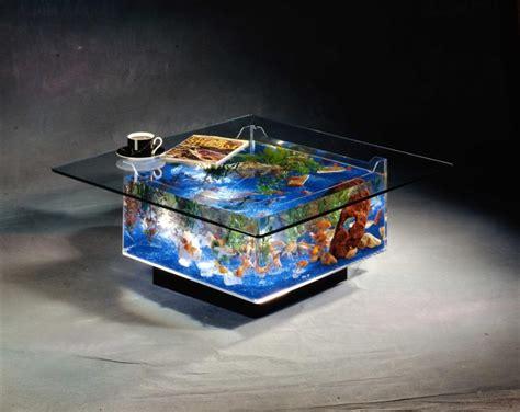15 Creative Aquariums and Modern Fish Tanks Designs   Part 5.