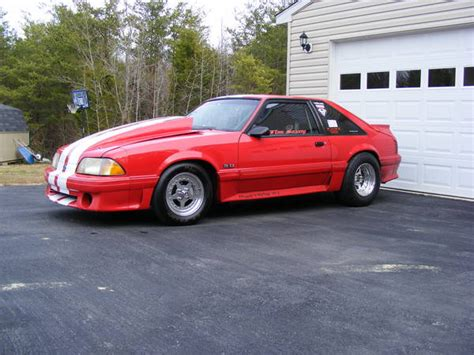 92 mustang 275 drag radial for sale in la plata md