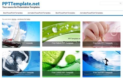 free powerpoint templates 2013 top free websites where to microsoft templates