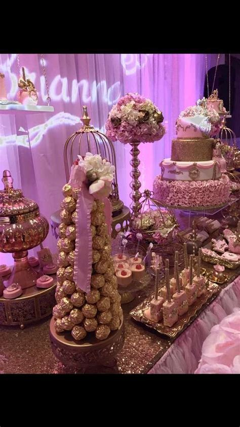 princess themed quinceanera decorations 25 best ideas about quinceanera decorations on pinterest