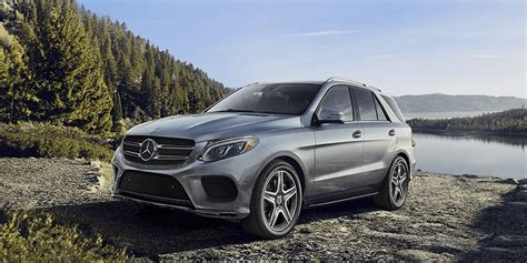 Mercedes El Paso the mercedes gle class luxury midsize suv in el paso