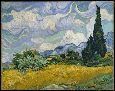 the vincent van gogh 030022284x vincent van gogh 102 artworks bio shows on artsy