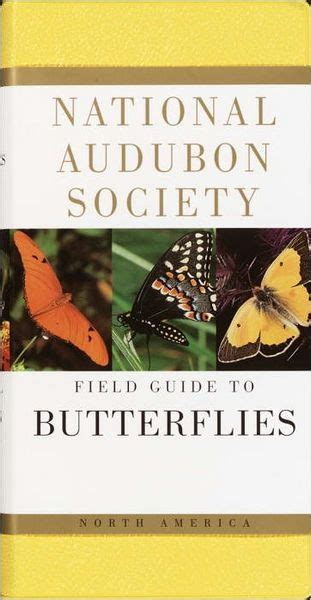 the national audubon society field guide to north american