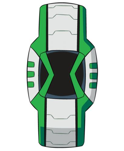 How To Make A Paper Ben 10 Omniverse Omnitrix - move set the throne