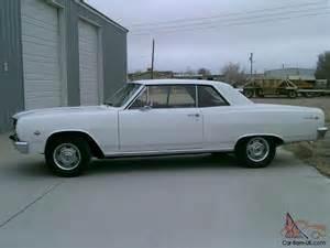 1965 Chevrolet Malibu For Sale 1965 Chevy Chevelle Malibu Ss