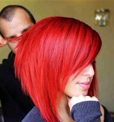 foxy hair color style 2014 2016 capelli rosso acceso corti siete pronte a osare