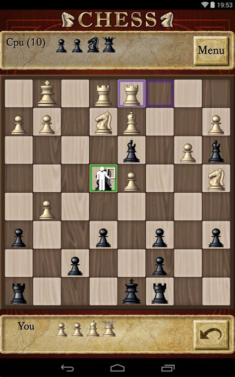 best chess app android chess free android apps on play